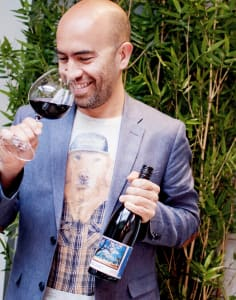 Raul Diaz drinks-and-tastings classes in London