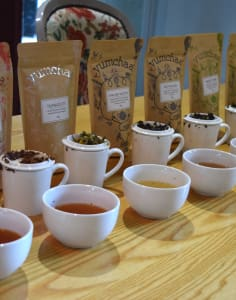 Yumchaa drinks-and-tastings classes in London