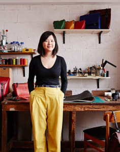 Studio Candice Lau crafts classes in London