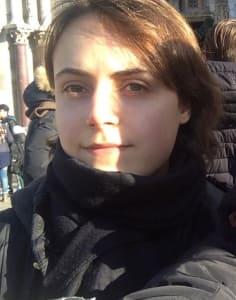 Laurine Ménard languages classes in London