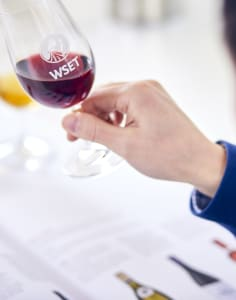 WSET School London drinks-and-tastings classes in London