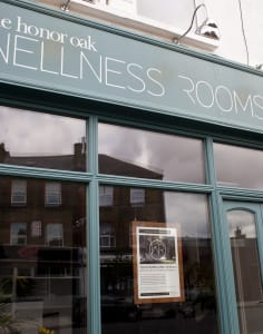 The Honor Oak Wellness Rooms mindfulness-and-wellbeing classes in London