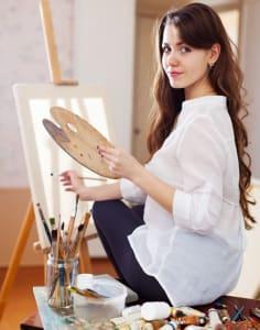 Katya Art Studio art classes in London