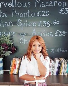 Lerato Foods & Naturals food classes in London