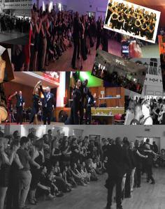 Incognito Dance dance classes in London