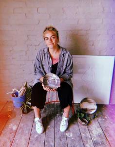 Candy's Ceramics art classes in London
