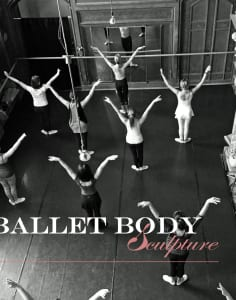 Ballet Body Sculpture mindfulness-and-wellbeing classes in London