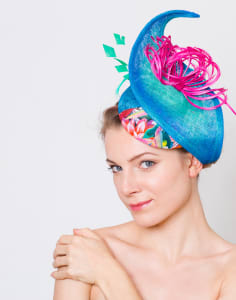 Millinery House Events crafts classes in London