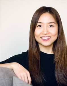 Laurie Wang technology classes in London