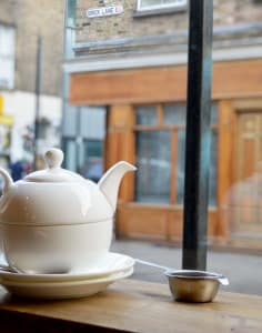 Yumchaa Tea drinks-and-tastings classes in London