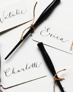 Babooche Calligraphy art classes in London