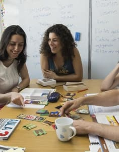 Spanish House London languages classes in London
