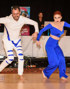 FK Dance dance classes in London