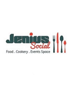 Jenius Social  food classes in London
