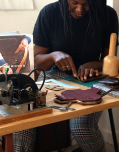 Studio Nelle crafts classes in London