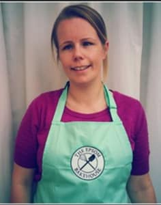 The Epsom Bakehouse food classes in London