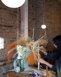 Roseur crafts classes in London