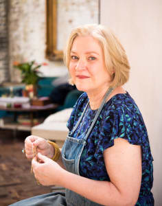 Vicky Davies Jewellery crafts classes in London