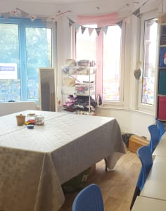 Craft My Day crafts classes in London