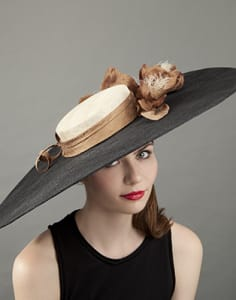 Judy Bentinck Millinery crafts classes in London