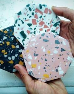 Daniela Rubino  crafts classes in London