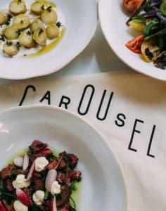 Carousel London  classes in London
