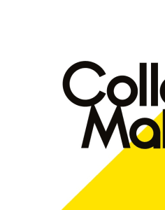 Collective Matter art classes in London