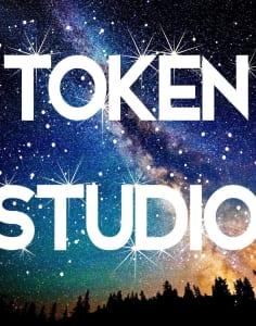 Token Studio art classes in London