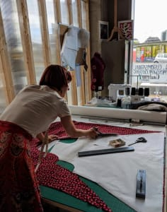 Couchman Bespoke crafts classes in London