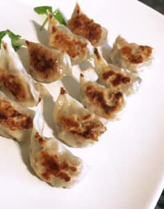Andy's Dumpling Kitchen food classes in London