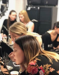 Seventa Makeup Academy health-and-beauty classes in London