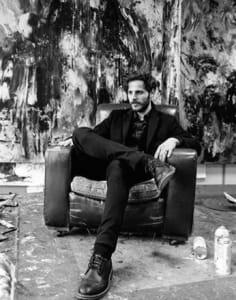 Cristiano Di Martino art classes in London