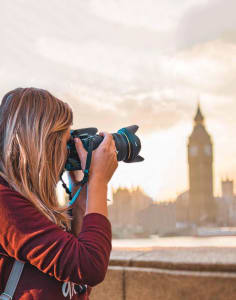 Sky Blue Photography photography classes in London
