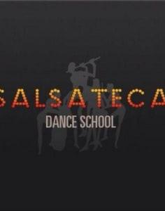 Salsateca Dance School dance classes in London