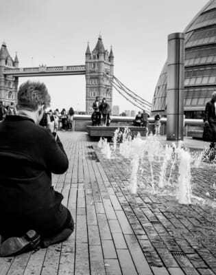 Beginners Photography Workshop by London Photo Tours and Workshops - photography in London