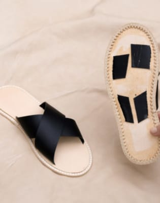 Sandal Making Class by I Can Make Shoes - crafts in London