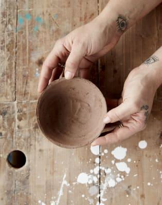 Weekend Pottery Workshop by Kana London - art in London