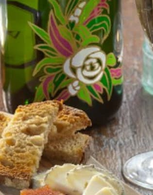 Champagne and CheeseTastings by Champagne + Fromage - drinks-and-tastings in London