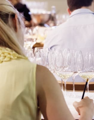 WSET Level 2 Awards in Wines & Spirits by Berry Bros. & Rudd - drinks-and-tastings in London