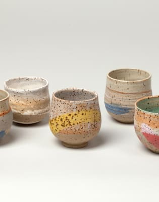 Improvers Pottery Wheel Throwing Course by Kerry Hastings Ceramics - art in London
