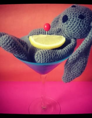 Introduction to Amigurumi for Intermediates by Sanna King - crafts in London