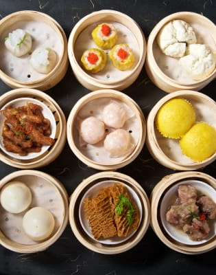 Private Dim Sum Cookery Class for 4 people by London Cookery School - food in London