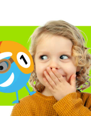 Kids French Lesson Level 1 by Lingos Bros - languages in London