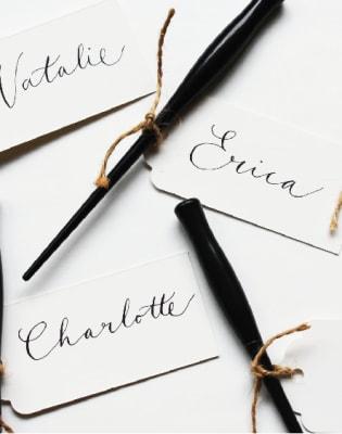 Beginner Modern Calligraphy Workshop by Babooche Calligraphy - art in London