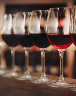 Italian Wine Tasting Masterclass With a Professional Sommelier by Bellavita Academy - drinks-and-tastings in London