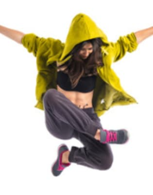 Private Hiphop/Street Class by Epika Dance - dance in London