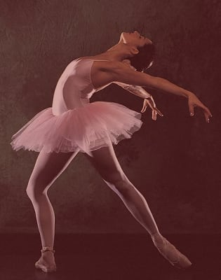 Private Ballet Class by Princeps Dance Academy - dance in London