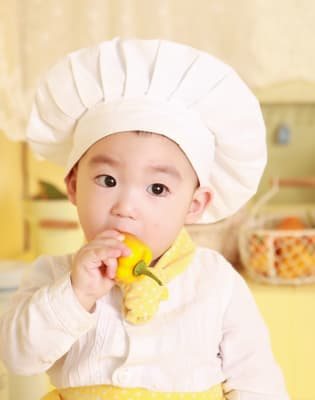 How to Cook for Children by Emma's Kitchen - food in London
