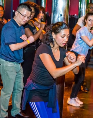 Bachata Class for All Levels by The Latin Collective - dance in London
