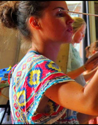 Life Drawing & Painting Summer School 2019 by London Drawing - art in London